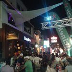 Calle primera
