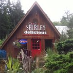 Shirley delicious! (Don't call me Shirley)