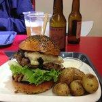 Le burger John