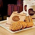 Warm Doubletree Chocolate Chip Cookies Await