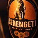 Serengeti am Abend