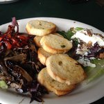 Best goat cheese app EVER!!!!!