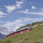 Gornergrat Train