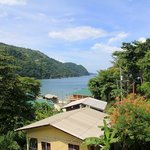 Castara Bay - Sealevel Guesthouse