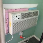 eposed air conditioner