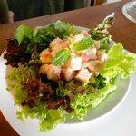 Salada Divino!!!!