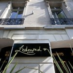 L'Edmond Hotel, Paris