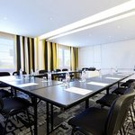 Golden Tulip Troyes Meeting