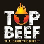 Top Beef Barbecue Buffet