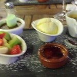 cafe gourmant