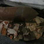 WWII bomb found in Rhine River near Bonn, Germany
