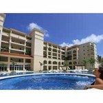 Foto de The Landmark Resort of Cozumel