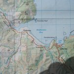 topog map