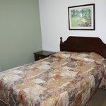 Queen Suite Guest Room (Newly Renovated)