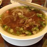 A Comforting Bowl of Pho