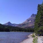 Fishercap Lake Shoreline