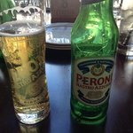 Peroni Recommended