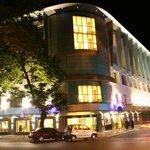 Foto de Hotel Fidalgo