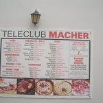 Foto de Teleclub Macher