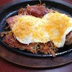 Foto de Glacier Rock Restaurant