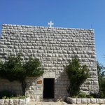 Photo de Saint Charbel Tomb
