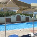 Main Pool at Apollo