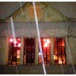 La Ferme des Brandt: façade Renaissance