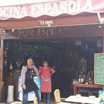 Photo of Tasca Andaluza