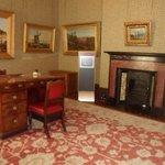 Writing Bureau Sudley House