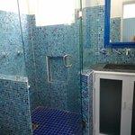 Bathroom, super modern