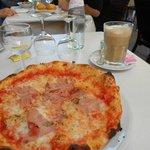 Pizzeria Leon Coronato