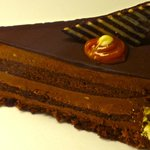 Fabulous chocolate cake