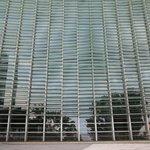 una delle vetrate