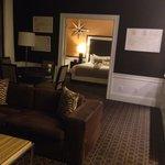 Beautiful junior suite