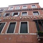 The Hotel Fontana