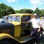 1930 taxi