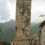 Torre dell'antico Castello