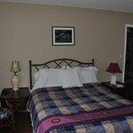 Φωτογραφία: A La Villa Rivermead 2017 Bed And Breakfast