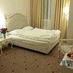 Foto de Pushkin Hotel
