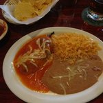 Foto de El Charro Authentic Mexican Cuisine