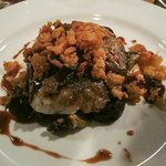 Red Snapper Special