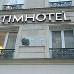 timhotel louvre