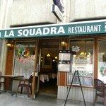 Photo of La Squadra