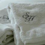Nortex towels