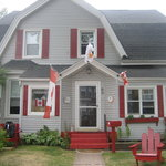 Foto de Charlottetown Backpackers Inn