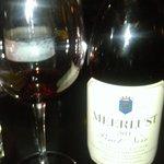 2011 Meerlust Pinot Noir