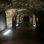 Moet and Chandon Cellars