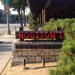 Photo of Houston's
