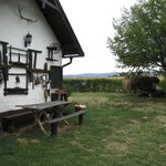 farmer's home
