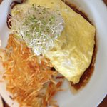 Pop's Cafe
